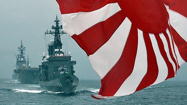Japón y EE.UU. realizan sus mayores ejercicios militares conjuntos