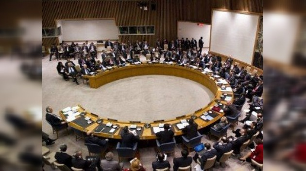 Siria en el laberinto de la ONU: ¿Consejo de Seguridad o Callejón sin Salida?