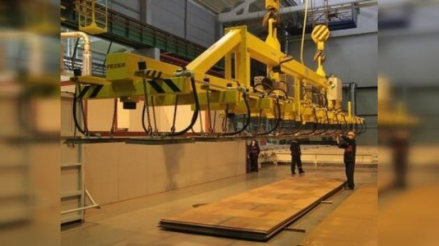 Severstal negocia la venta de Northern Steel Group