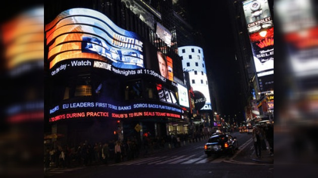 """El alcalde de Nueva York confirma que se evitó un """"acontecimiento mortal"""""""