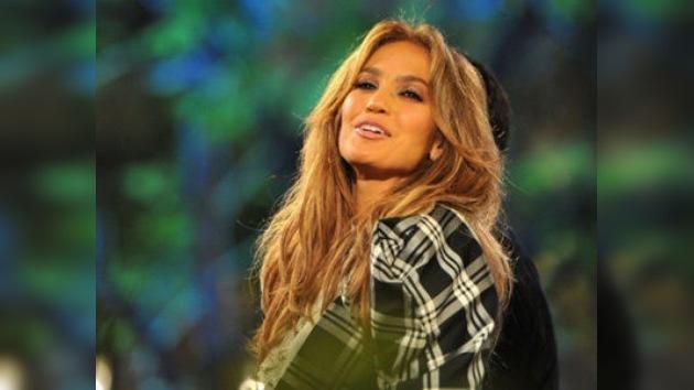 Jennifer Lopez es la más guapa del mundo, según la revista People