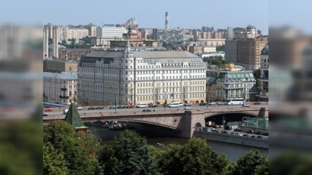 El sector hostelero de Moscú espera un repunte en la segunda categoría