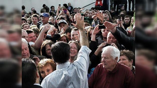 Washington celebra su 'caucus' en vísperas del 'Supermartes'