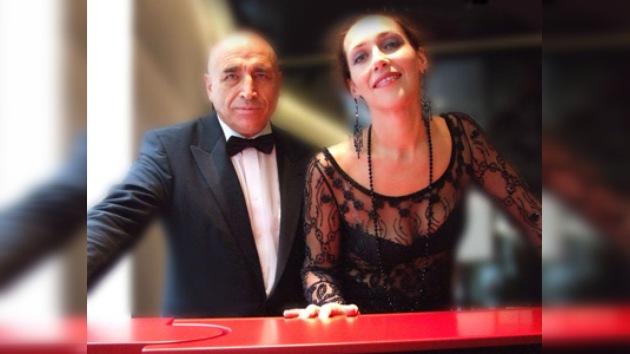 Los músicos de París dan conciertos en Cisjordania