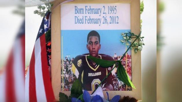 El asesino de Trayvon Martin, George Zimmerman, acusado de asesinato en segundo grado