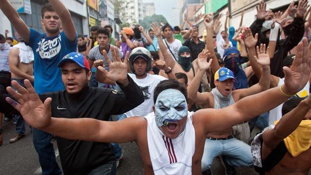 Maduro no permitirá la marcha opositora que aboga por el recuento de los votos