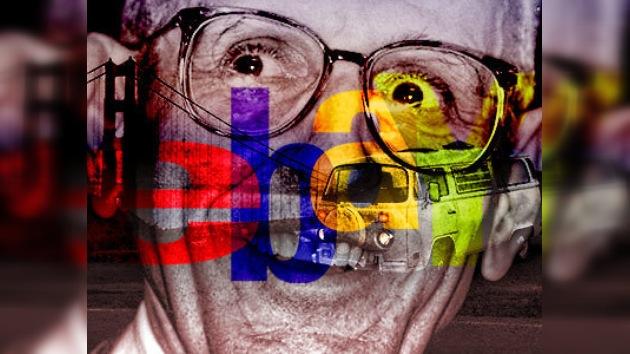 EBay retira de subasta la Volkswagen del 'doctor Muerte'
