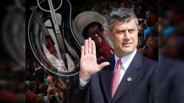 Será desenmascarado el ganador de los comicios en Kosovo