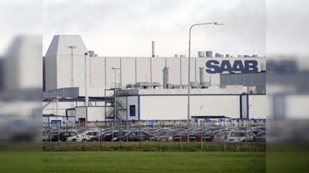 Un magnate ruso compra los activos de Saab