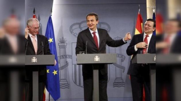 España comenzó su presidencia de la UE con llamada al diálogo con Cuba
