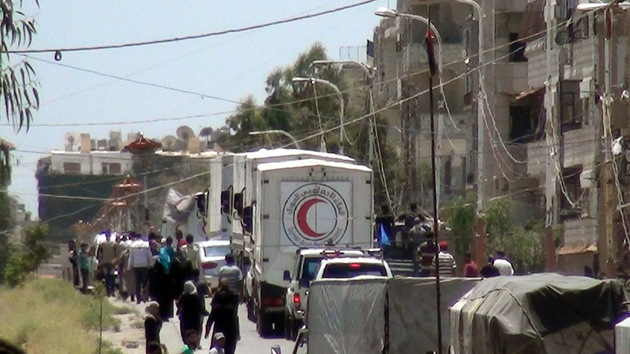 4 muertos tras un ataque de aviones de guerra israelíes contra Siria