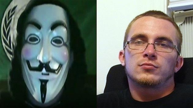 El FBI investiga a 'hackers' de Anonymous que informaron sobre una violación
