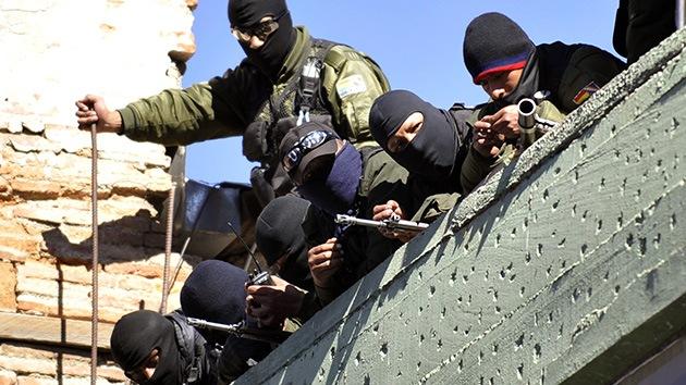 Bolivia en guardia: ¿golpe de Estado a la vista?