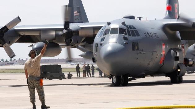EE.UU. planea un 'portadrones' que es un sinsentido