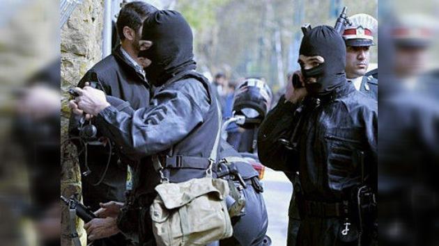 """Irán detiene a supuestos miembros de una """"red terrorista"""" israelí"""