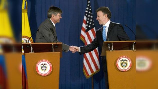 Se inicia la nueva etapa de las relaciones Bogotá–Washington