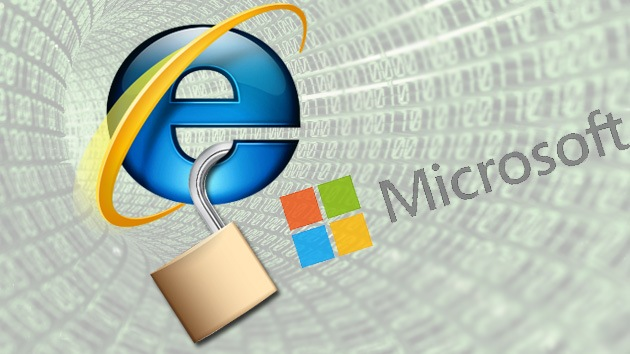 Un nuevo fallo en las versiones de Internet Explorer desprotege las computadoras
