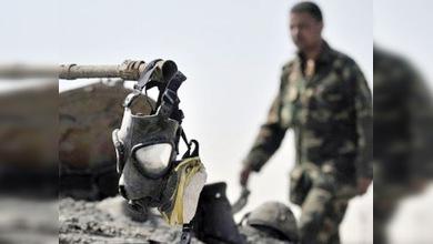Materiales químicos peligrosos de Libia: una amenaza planetaria