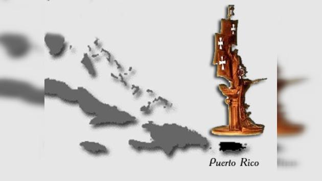 Una colosal estatua de Cristóbal Colón se erigirá en Puerto Rico