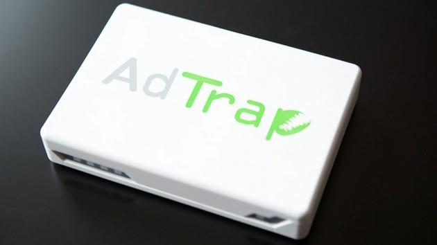 Lanzan un dispositivo 'antipublicidad' que podría cambiar Internet