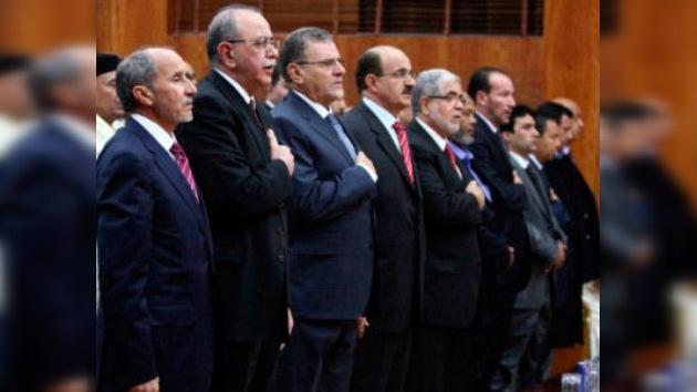 Por primera vez en 40 años Libia celebra su independencia
