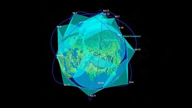 """Dentro de cinco años Rusia lanzaría """"Internet espacial"""""""
