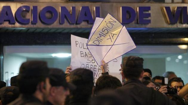 Los 'indignados' del 15-M abanderan la protesta por la supuesta corrupción en el PP