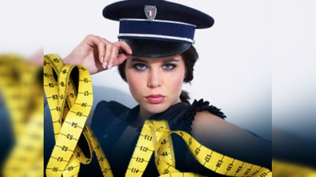 Desde ahora las personas de baja estatura podrán servir en la policía