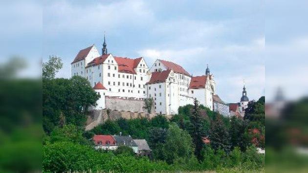 Noche a lo nazi: un campo de prisioneros de guerra en Alemania se transforma en hotel
