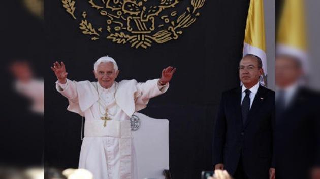 La visita del Papa a México: ¿un apoyo preelectoral al poder?
