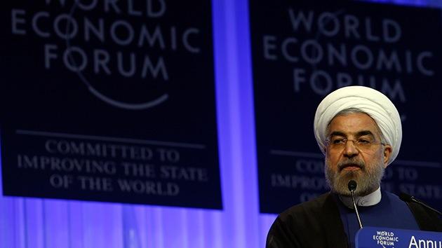 Los contratistas del Pentágono apuntan a Irán