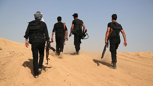 Occidente tiene miedo de los militantes radicalizados que vuelven de Siria