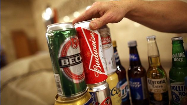 ¿Información nutricional también en las bebidas alcohólicas?