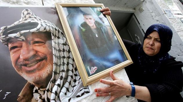Un preso palestino podría haber muerto por torturas en una cárcel israelí