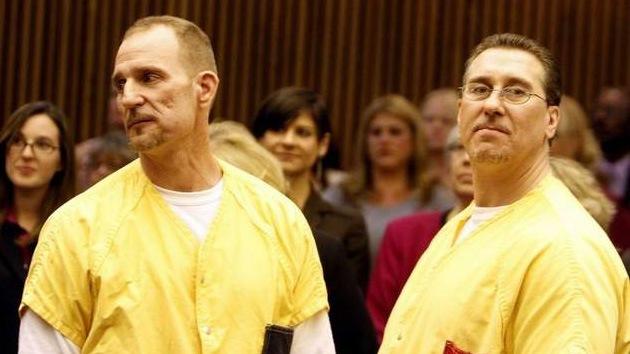 Un mensaje de Facebook devuelve la libertad a dos hermanos tras 25 años en prisión
