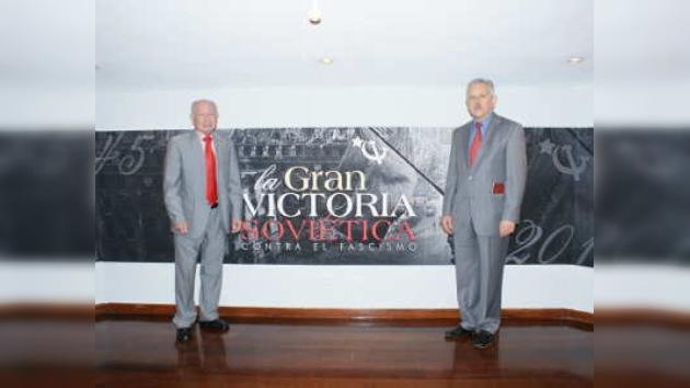 """Exposición fotográfica en Venezuela: """"un triunfo de la verdad"""""""