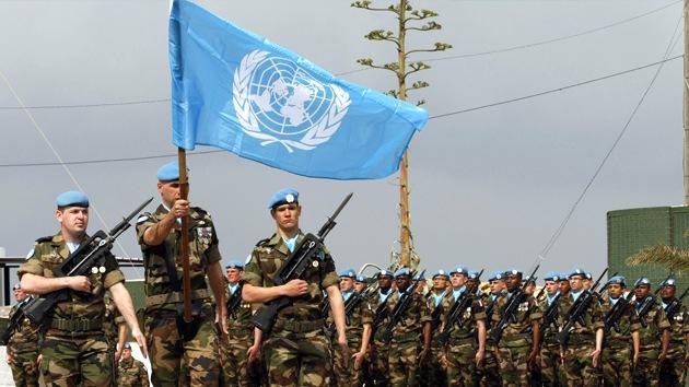La ONU estudia la posibilidad de enviar una misión de paz a Siria