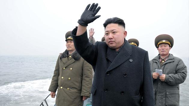 Video: Kim Jong-un supervisa un simulacro de ataque con aviones no tripulados