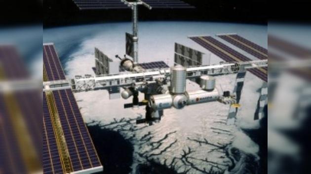 Vuelos a Marte con 'escala obligada' en la Estación Espacial Internacional