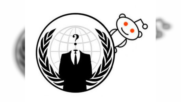 Anonymous encabeza el 'top' de los 100 más influyentes del mundo según Time