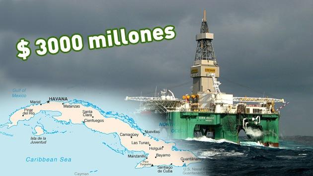 Rusia realizará inversiones millonarias para exploración petrolera en Cuba