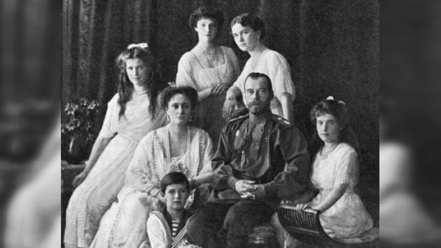 """La heredera de la casa imperial rusa contra los fiscales del """"caso Románov"""""""