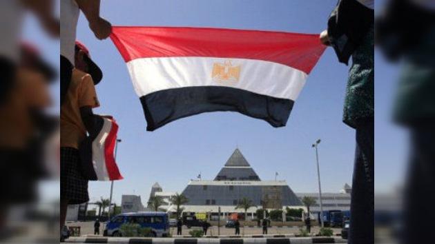 Médicos alemanes confirman que Hosni Mubarak padece cáncer