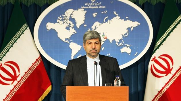 """Irán, dispuesto a """"traer la estabilidad y la seguridad"""" a Siria"""