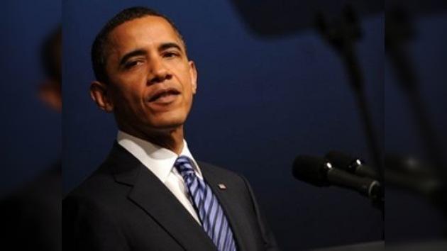 Barack Obama iniciará campaña de reelección a principios de 2011