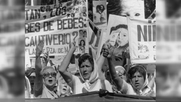 Las Abuelas de Plaza de Mayo, candidatas para el Nobel de la Paz 2010