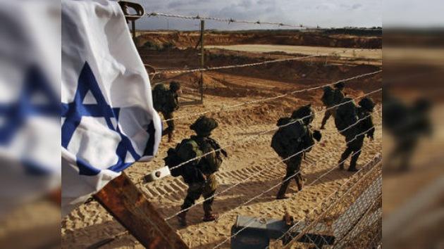 Tropas israelíes matan a seis palestinos en Gaza y Cisjordania