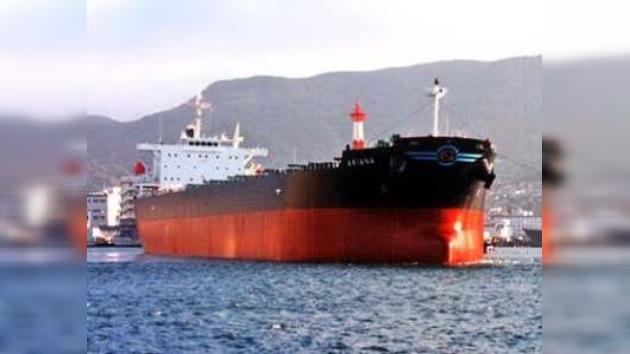 La tripulación ucraniana del buque Ariana se dirige a casa