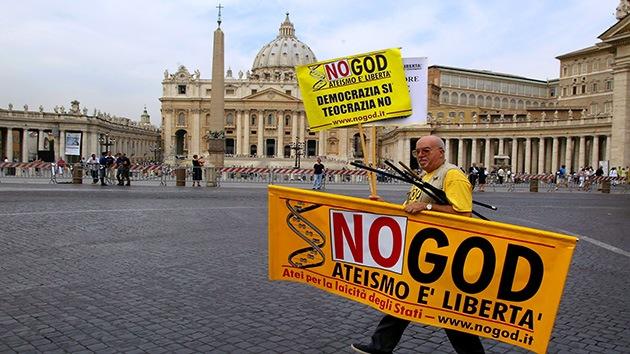 ¡Cuidado con el anticlericalismo belicoso!