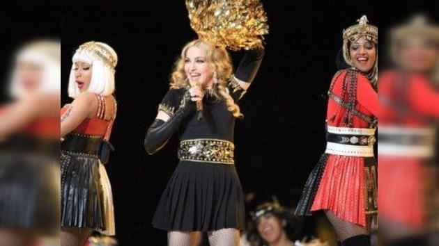 Israelíes temen que un ataque a Irán frustre el concierto de Madonna en Tel Aviv